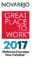 Great Place to Work - 2017